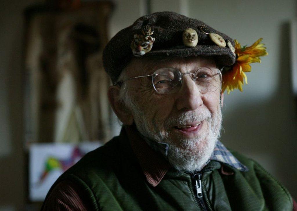 Biografi Ivor Cutler Sang Seniman Legendaris Dunia