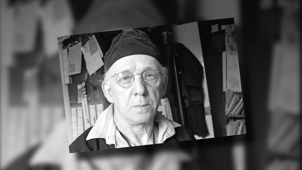Perjalanan Ivor Cutler Dari Masa ke Masa